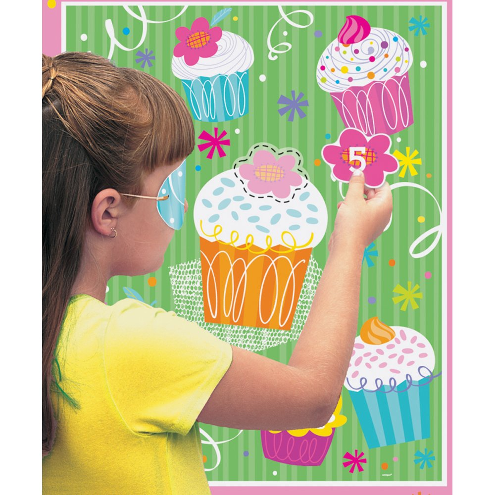 Kids Birthday Party Games: Drama Party Games For Children