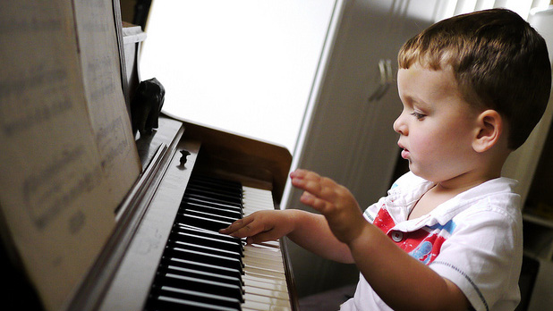 Piano Lessons SG - Learn From The Best Teachers.