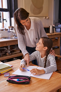 Can you supply the best education for your child?