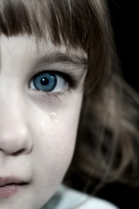 Children with Asperger's can be extremely sensitive