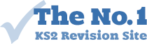 The Number 1 KS2 Maths Revision Site