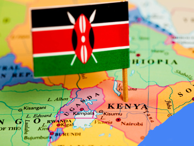 Britain: Kenyan Independence - How Britain Dealt With The Issue