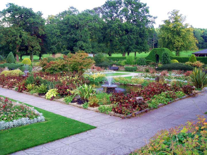 world gardens quiz pictures include australia france and brazil