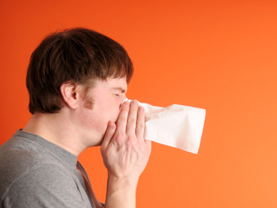 Staying Healthy - Colds and Flu