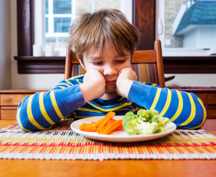 KS1 Science | Staying Healthy by Eating the Right Amount ...