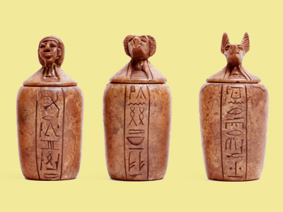 KS2 Ancient Egypt | What were the Pyramids and Mummies for