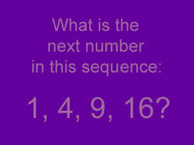 What Is the Nth Term in Sequence