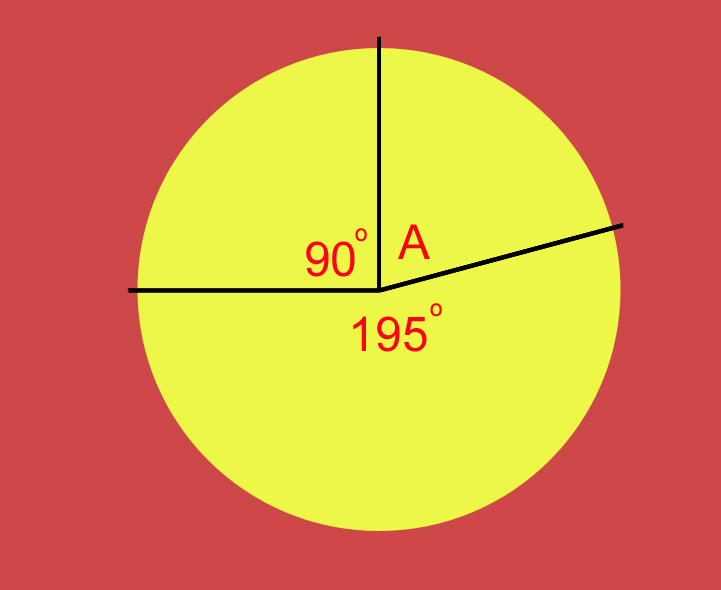 angles in a circle pdf