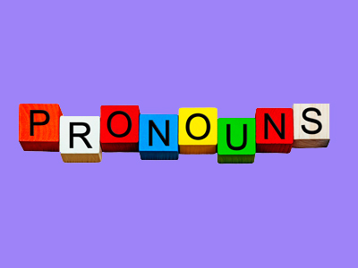 Grammar - The Indirect Object Pronouns