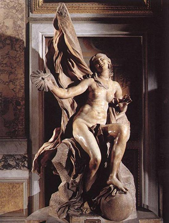 Art Quizzes on Italian Sculptors Including Gian Lorenzo Bernini