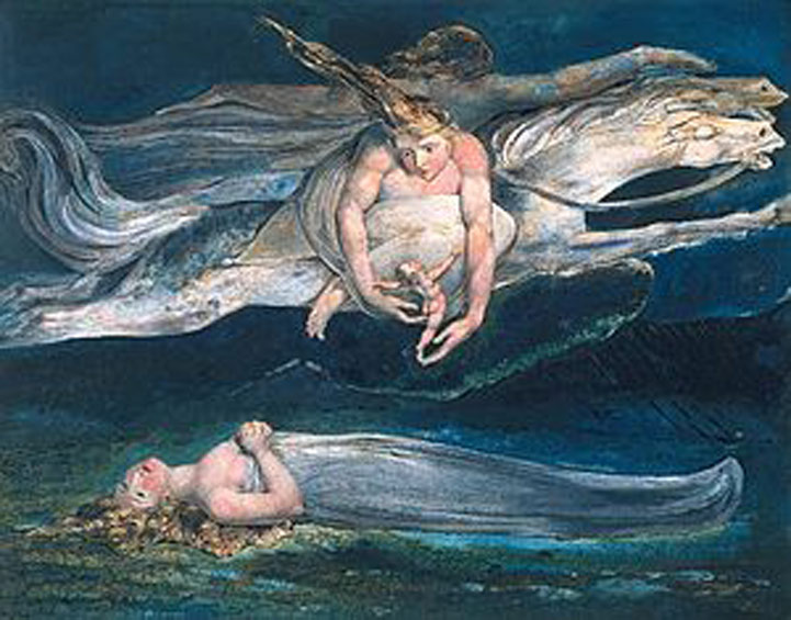 a report on william blake and romanticism View romantic literature: william blake, wordsworth, st coleridge and de quincey research papers on academiaedu for free.