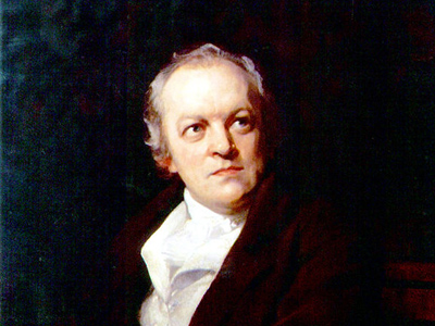 Painter - William Blake