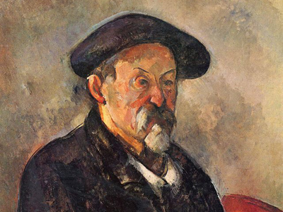 Painter - Paul Cezanne
