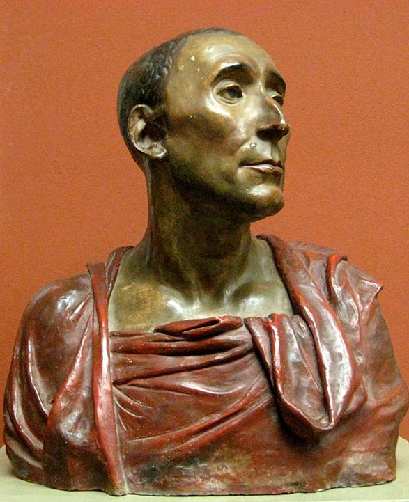 a biography of the sculptor donatello Find the latest shows, biography, and artworks for sale by donatello in the work of the early renaissance sculptor donatello (born donato di niccol di bett.