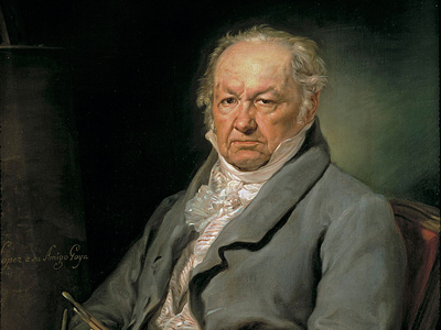 Painter - Francisco Goya