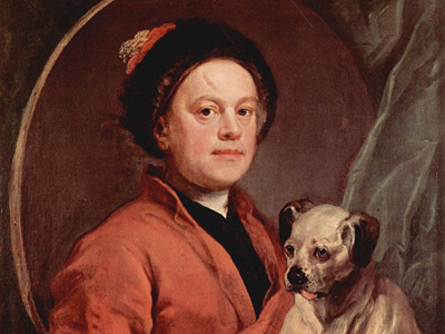 Painter - William Hogarth