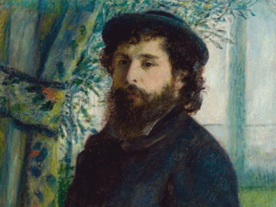 Painter - Claude Monet