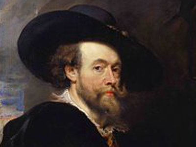 Painter - Peter Paul Rubens