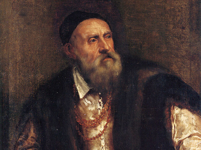 Painter - Titian