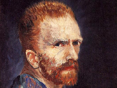 Painter - Vincent van Gogh