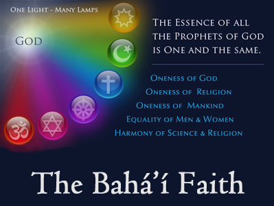 Bahá'í Faith - Basic Teachings