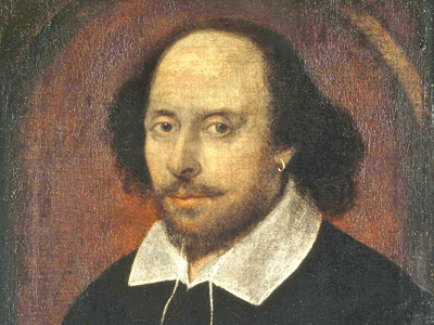 Author - William Shakespeare 1