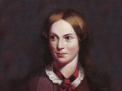 Author - Charlotte Brontë