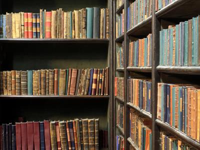 Book Quiz with 10 questions about Genre - Modern Literature