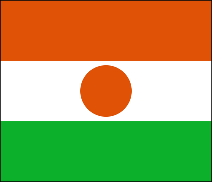 African Flag Quizzes Including Tanzania, Ghana, Niger and ...