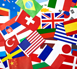 Flags of the World - Quizzes for Every Continent and Country