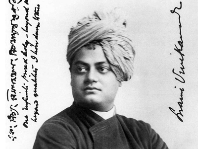 Swami Vivekananda and his Influence in the United States