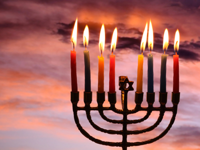 The Jewish High Holy Days