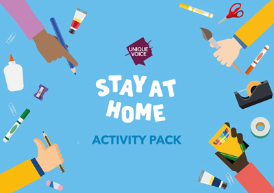 Home Activity Pack